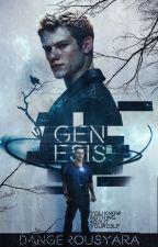GENESIS by dangerousyara
