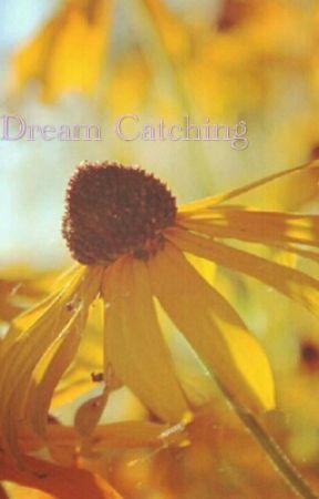 Dream Catching by MondlichtKatzen