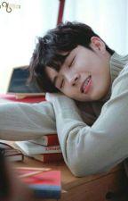 Hard Love  by Kimhyunji17