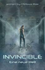 Invincible - Eine neue Welt  #PlatinAward18 by Chrissie_Rae