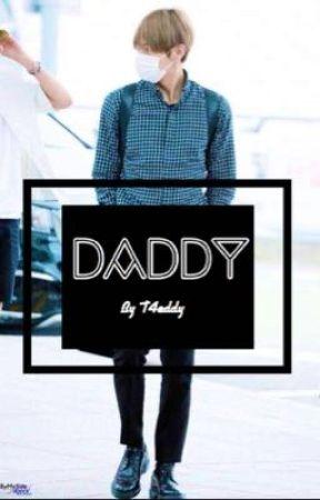Daddy | k. th. by T4eddy