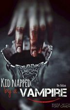 kidnapped by a vampire!! ..... !! اختطفت من قبل مصاص دماء  by Allicestar