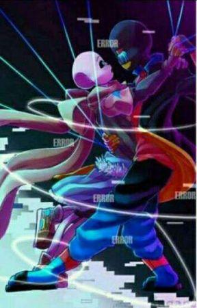 Twórca i niszczyciel by Oldspring66