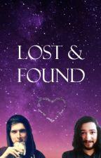 Lost & Found by TwilightHayley