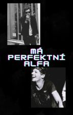 My perfect alfa by blood_or_Rose