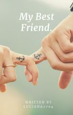 My Best Friend. [YoonMin] by LuShi2704