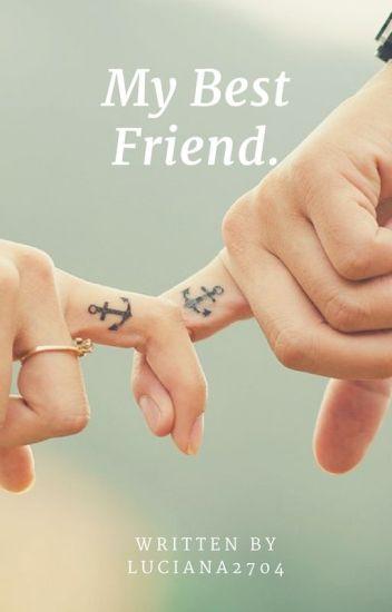 My Best Friend. [YoonMin]