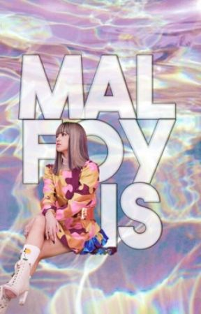 bio by malfoyis