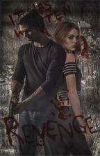 Revenge (Mitch Rapp)  by 0brienr0den