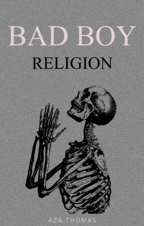 Bad Boy Religion (bwwm) by a101199