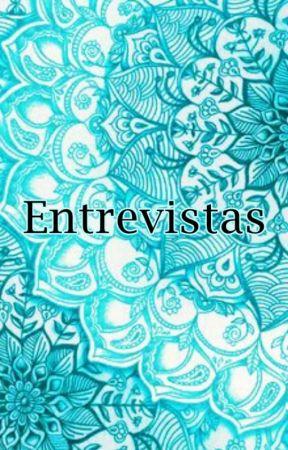 ENTREVISTAS by Ceciovando