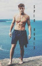 Spin Again || Grayson Dolan  by keepitdolan
