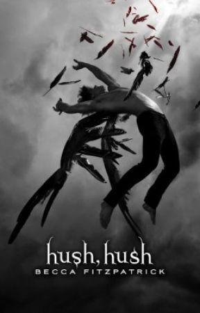Hush Hush by Libros128