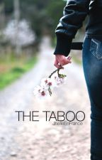 The Taboo by JhelleEnFrance