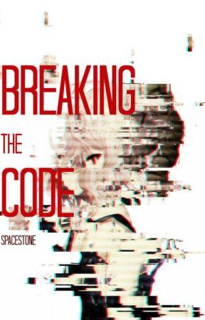 Breaking the Code // Sasuke Uchiha by Spacestone