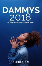 DAMMYS AWARDS 2018 |CERRADO| by Dammys2018