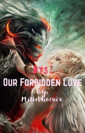 Our Forbidden Love by MiNiPhoenix