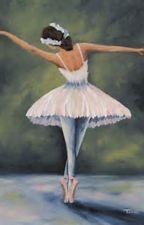 The mute ballerina (Zainourry) by harryforlife223