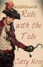 Descendants: Ride With The Tide by TheCattyNoir