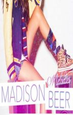 Madison Beer Facts by harline100