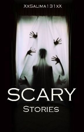 Scary stories by Shian131