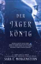 Der Jäger König by SE_Morgenstern