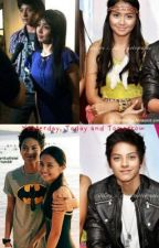 Yesterday,Today and Tomorrow ♥ (KathNiel) by fffashion
