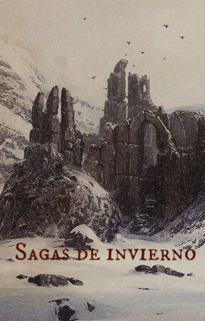 Sagas de Invierno by Oceanide