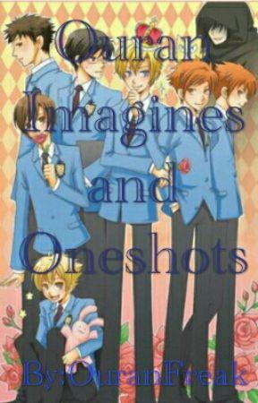 Ouran Highschool Host Club Imagines and Oneshots - ~Tamaki x Reader