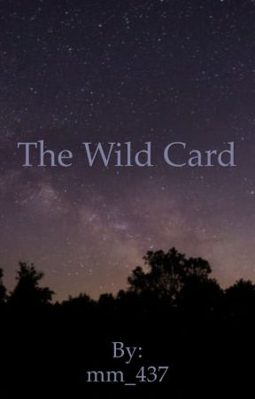 The Wild Card | Kim Myungsoo Fanfic by mm_437