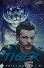 Tiger [Larry Stylinson] by ltops91
