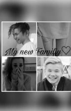 My new Family♡ ||Marcus and Martinus German FF by annkaxox