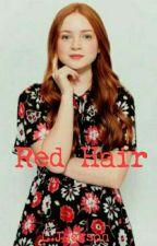 Livro 1- Red Hair: A Weasley da Sonserina  by Miss_Jacksooon