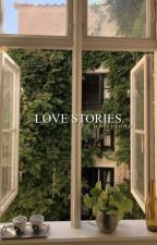 love stories → drarry by oblivionus