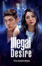 Illegal Desire ( Mtt + Jwo) by yeolleffect
