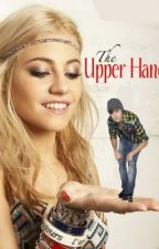 The Upper Hand by Sheep_girl13