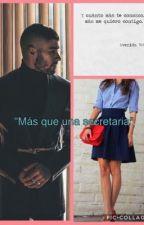 """""""Más que una secretaria"""" Zayn y tú [adaptada] by NZaynM"""