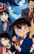 (Đồng nhân Conan) Cô gái của tương lai by DanhNguyen645
