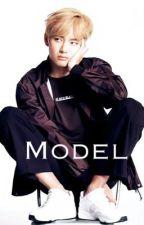 Model   /Vkook\ by btsvkookyoonmin