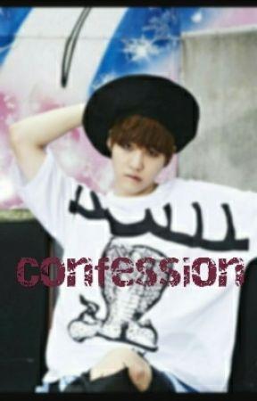 Confession by EmmaTTYL5083