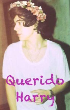 """Querido Harry"" - Larry Stylinson  by Larrie_12"