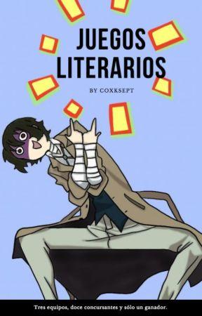 Juegos Literarios by Coxksept