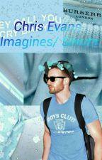Chris Evans Imagines/ Smuts by lilacbarnes