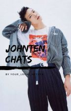 Johnten Chats by your_local_nctzen