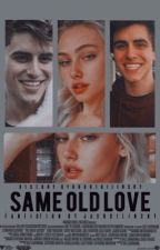 Same Old Love || Jack Gilinsky by kourtneygilinsky