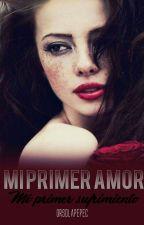 Mi primer amor, mi primer sufrimiento by Orsolita