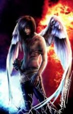 Send Me A Fallen Angel by savindanuggets