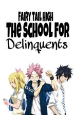 F.T.H : The School For Delinquents by Golden_Heart_
