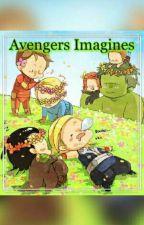 Avengers Imagines by Lokis_ice_rose