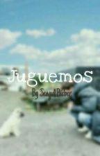 • Juguemos • [Park Chanyeol] by SoBadSoMad